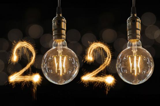 Z dobrą energią w nowy rok