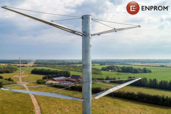 ENPROM zakończył budowę transgranicznej linii 400kV